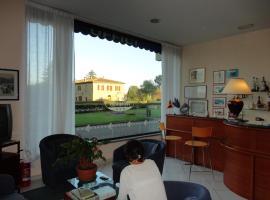1000 Miglia, Monteroni d'Arbia