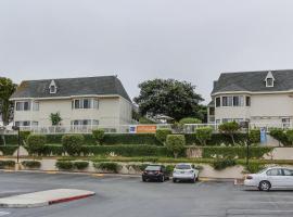 Motel 6 Monterey - Marina, Marina