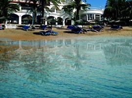 Hotel Calypso, San Juan de los Terreros