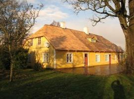 Mellini Guest House, Leeli (Abja-Paluoja yakınında)