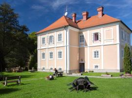 Pension Inge, Vyšší Brod (Rožmberk nad Vltavou yakınında)