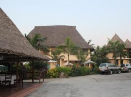 Millennium Sea Breeze Resort, Bagamoyo