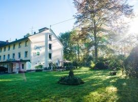 Wald-Hotel, Troisdorf (Altenrath yakınında)