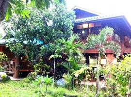 Samnaree Garden House, Ban Phae Mai