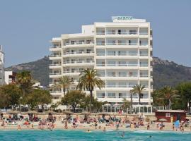 Hotel Sabina, Cala Millor