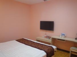 No. 18 Comfort Hotel