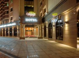Grand Voyage Hotel
