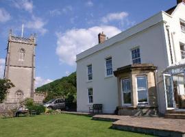 Church House, Weston-super-Mare