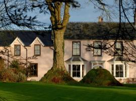 Cefn-y-Dre Country House, Fishguard