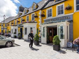 The Wyatt Hotel, Westport