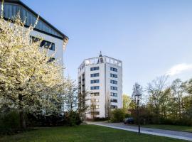 Bildungszentrum Erkner, Erkner (Hessenwinkel yakınında)