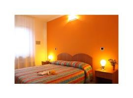 Planet Apartments, Prato Nevoso