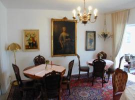 Haus Mooren, Hotel Garni