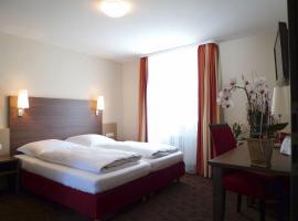 Hotel & Brauerei-Gasthof Neuwirt, Neuburg an der Donau (Stelzhof yakınında)