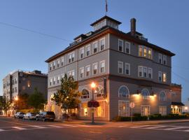 Majestic Inn and Spa, Anacortes