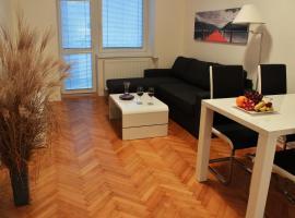 Apartment Tomino