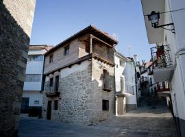 Apartamento Rural Arbequina, Casas del Monte (рядом с городом Segura de Toro)
