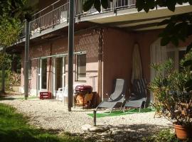 Ferienwohnung Schneiter, Gaienhofen