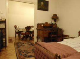 Retro Apartman, Budapest