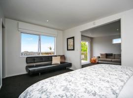 Kohi Beach Bed & Breakfast