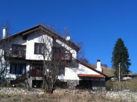 Villa Rigel Pamporovo, Progled (Sokolovtsi yakınında)