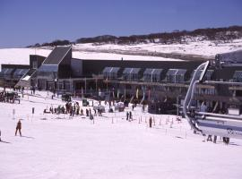 The Perisher Valley Hotel, Perisher Valley