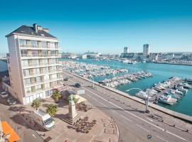 Ambassadeur Hotel - Cherbourg Port de Plaisance