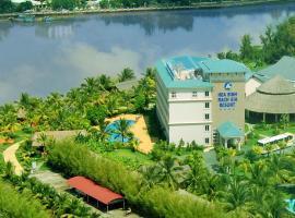 Hoa Binh Rach Gia Resort