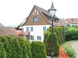 Ferienwohnung Holl-Horn, Gaienhofen