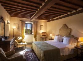 Castello di Spaltenna Exclusive Resort & Spa, Gaiole in Chianti