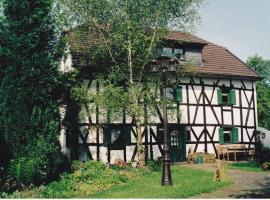 Historisches Haus Unkelbach, Irlenborn (Uckerath yakınında)
