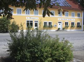 Hotel Gasthof Alte Post, Schwaig bei München