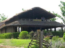 Bardia Eco Lodge