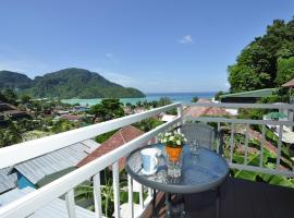 Papaya Phi Phi Resort, Phi Phi-eyjar