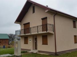 Apartments Breza Kolasin, Kolašin