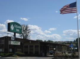 Cedars Inn Lewiston, Lewiston