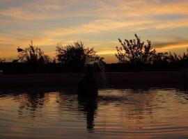 Desert Fox Club Camp, Bawiti (Al 'Uwaynah yakınında)