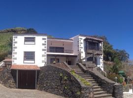 Finca Los Geranios, Tegueste (Las Mercedes yakınında)