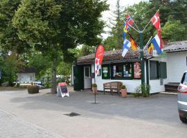 Camping-Aller-Leine-Tal, Engehausen