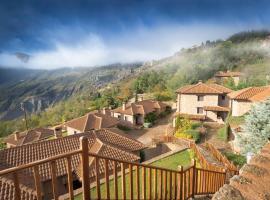 Πλειάδων Γη Mountain Resort & Spa
