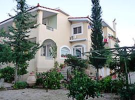 Kleidas Apartments, Thymianá