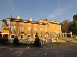 Park Hotel Villa Salzea, Trofarello