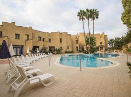 Grand Hotel Mosè, Villaggio Mosè