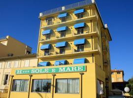 Hotel Sole E Mare