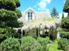 Southdown Cottage, Bowral (Burradoo yakınında)