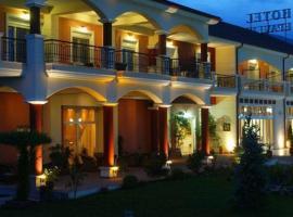 Ξενοδοχείο Elegant Epavlis