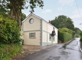The Coach House, Llangeinor