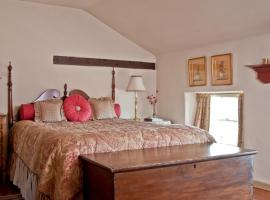 Wayside Inn Bed and Breakfast