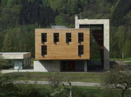 Youth Hostel Echternach