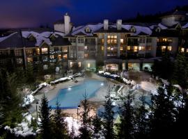 The Coast Blackcomb Suites At Whistler, Whistler